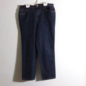 W32 x L24 natural fit jeans